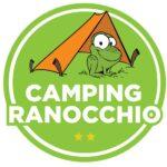 Camping Ranocchio Logo